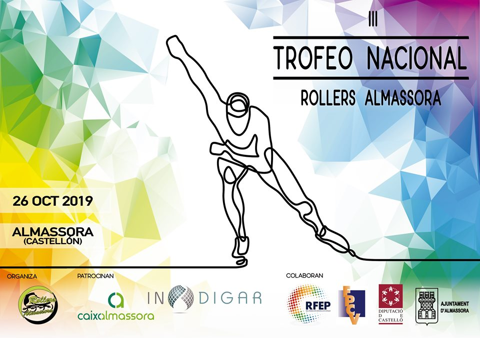 Trofeo Nacional Rollers Almassora