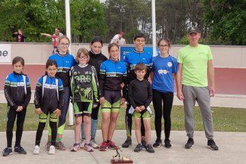 trofeo 3 pistas patianje de velocidad Paiporta 2019