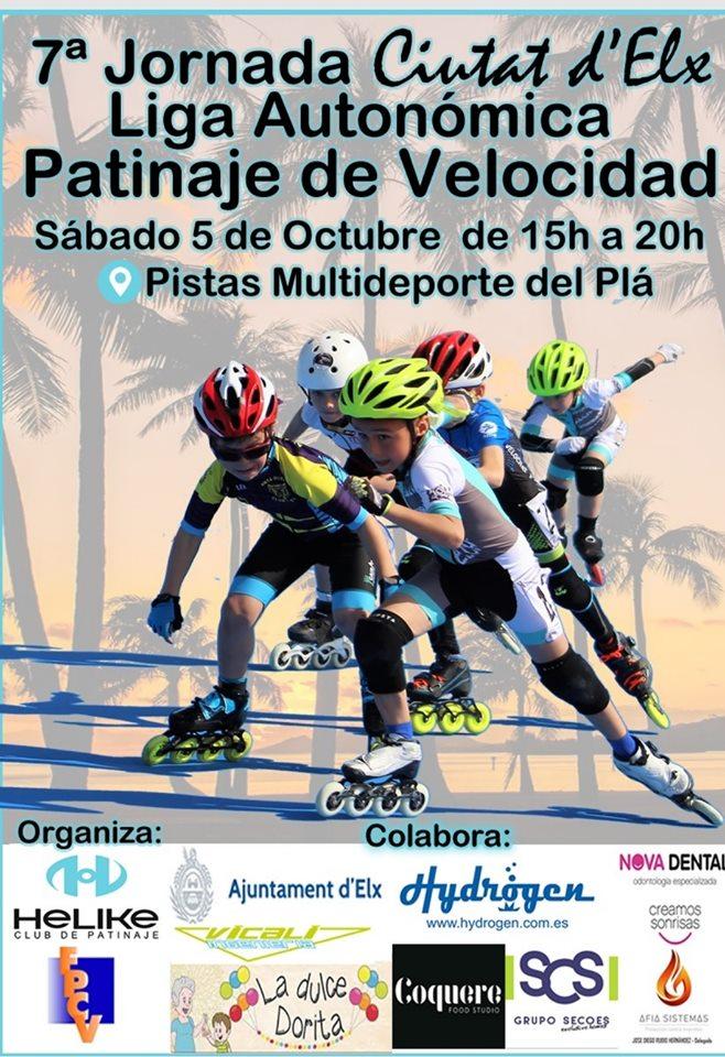 Campeonato autonómico Comunidad Valenciana